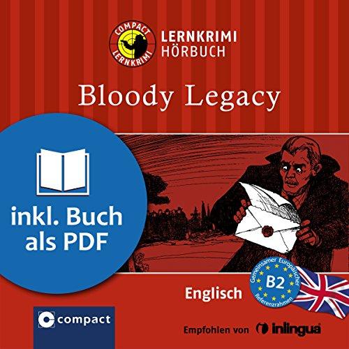 Bloody Legacy Titelbild