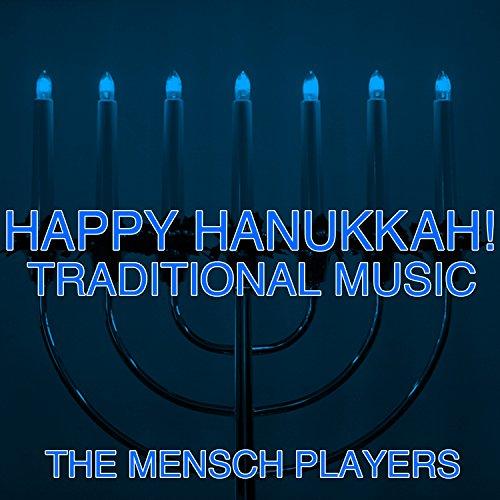 Happy Hanukkah! Traditional Music