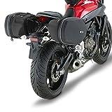 Givi TE2118K Soporte de Distancia para Bolso Blando para Yamaha Mt-07 700 14  15
