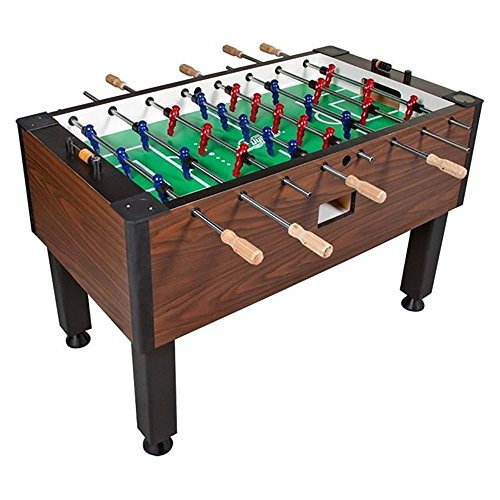 Valley-Dynamo 3 Goalie Big D Foosball Table
