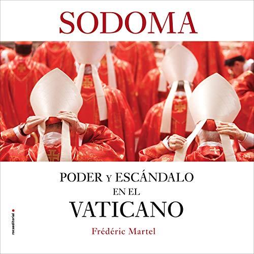 Couverture de Sodoma [Sodom]