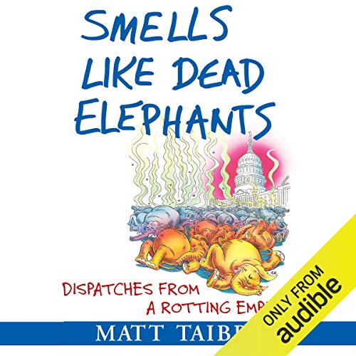 Smells Like Dead Elephants Titelbild