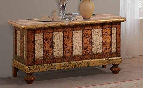 Legno&Design Table Basse laquée Antique Style français