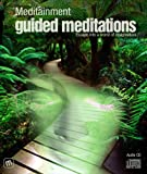 most powerful meditation cd - guided meditations by meditainment