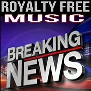News Flash Theme Song (Instrumental Music) (feat. Stock Music for Multi-Media Productions)