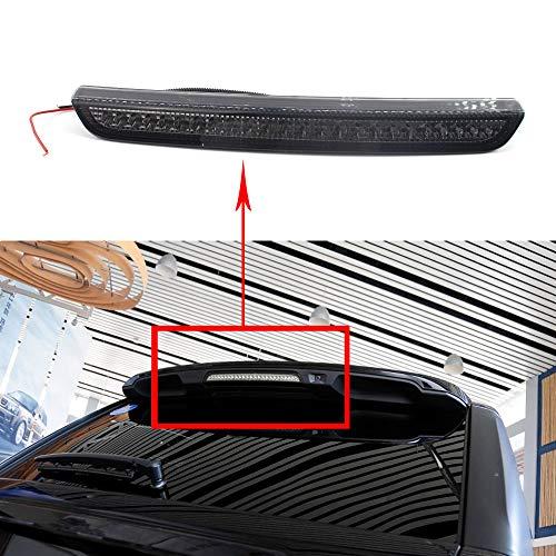 WEUN Dritte Bremslichter Hinten - LED Drittes Mittleres Hohes Bremslicht Heckleuchte Für Range Rover Sport EVOQUE 2010-2013 (ohne SVR)