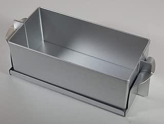 Alan Silverwood Aluminium 11
