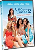 Uno Para Todas 2 [DVD]