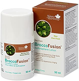 Best newco sulforaphane lotion Reviews