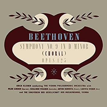 Beethoven: Choral Symphony