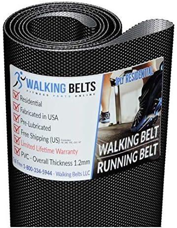 WALKINGBELTS Walking Belts LLC - 298023 Product Xi Treadmil Houston Mall 6100 APEX NT