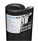 WALKINGBELTS Walking Belts LLC - NTL179153 NT T6.5S Treadmill Walking Belt 1ply + Free 1oz Lube