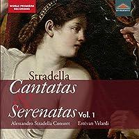 Cantatas & Serenatas 1