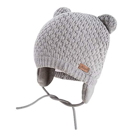 Winter Beanie Hat for Baby Kids ...