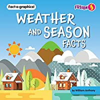 Weather and Season Facts (Fact-o-graphics!)