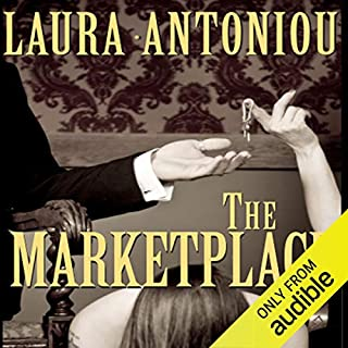 The Marketplace: Book One of the Marketplace Series  audiobook cover art