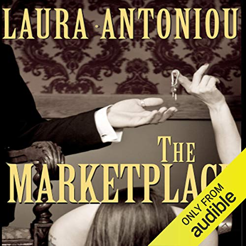 The Marketplace: Book One of the Marketplace Series cover art