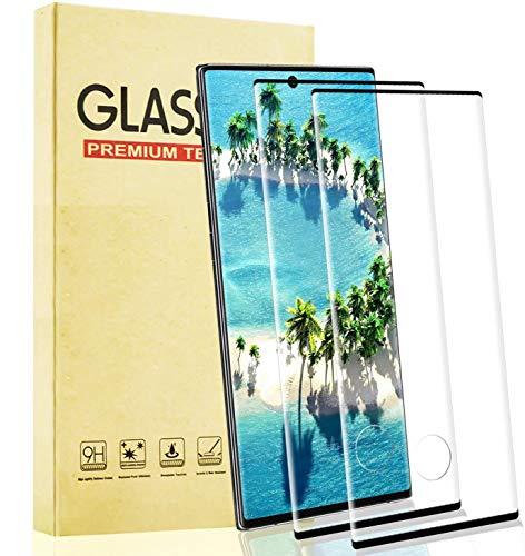 Lixuve 2 Pezzi Vetro Temperato per Samsung Galaxy Note 10, Pellicola...