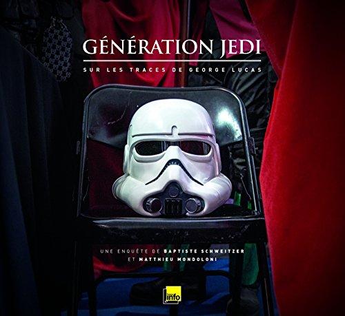 Star Wars Génération Jedi