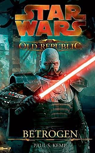 Star Wars The Old Republic: Betrogen