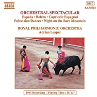 Orchestral Spectacular