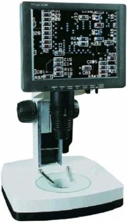 Microscopio digitale labgo con lcd 00001 labgo51