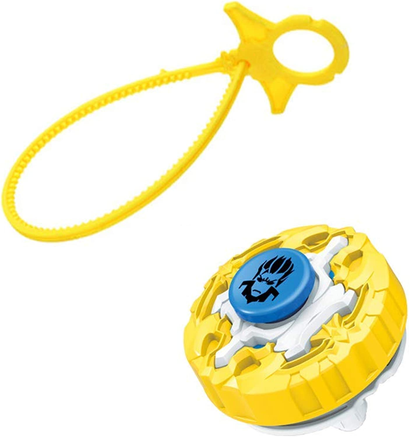 Bey Battling Blade Gyro Battle Top Game Battle Set Pull gyro Bey Burst Blade gyro Yellow