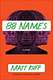 Image of 88 Names: A Novel