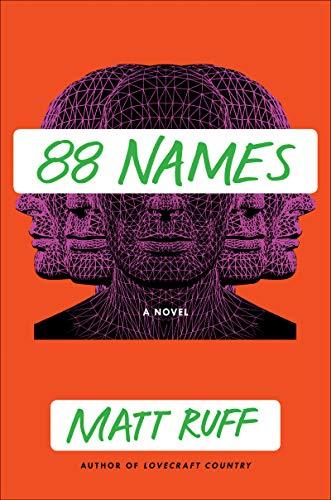 Image of 88 Names: A Novel