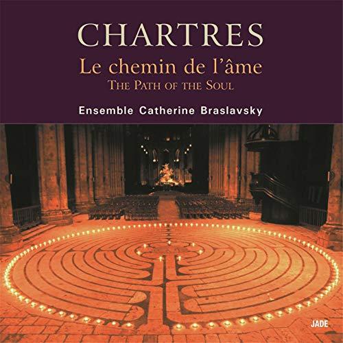 Chartres, le chemin de lâme