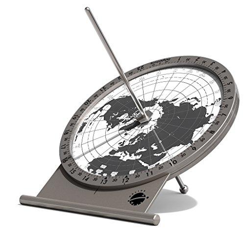 Polaris Horloge de table Soleil