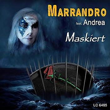 Maskiert (feat. Andrea)