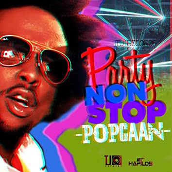 Party Non Stop - Single