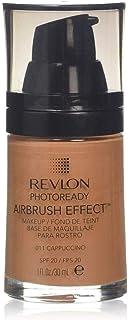 PhotoReady Airbrush Effect by Revlon 011 Cappucino