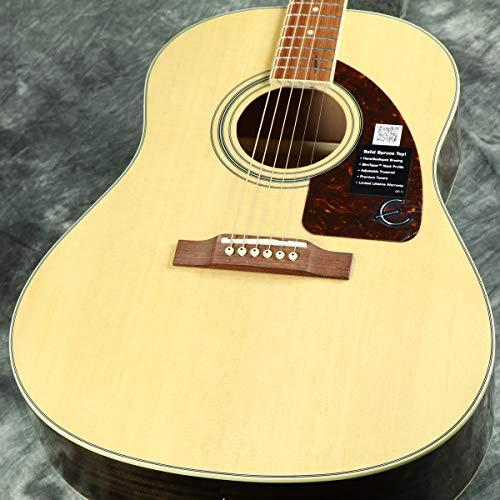 Epiphone AJ-220S NA 【単板Top】 アコースティックギター 入門 初心者