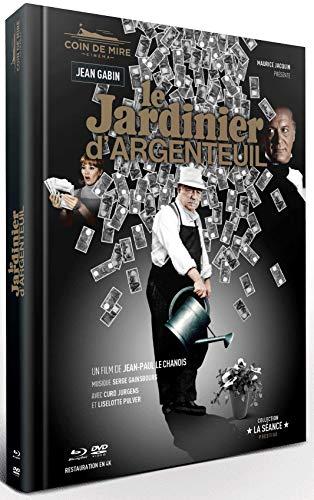Le Jardinier d'Argenteuil...
