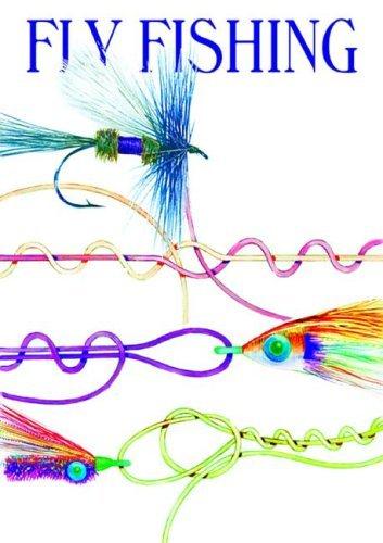 Fly Fishing Knots & Rigs Leaders by Trevor Hawkins (2005-04-01)