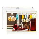 Fonxa 10 pollici Tablet 3g Telefono (9.6') con Custodia - Octa Core,...