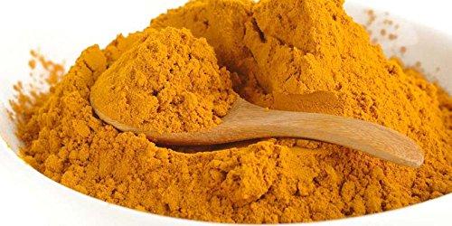 AIVA Ground Max 58% OFF Turmeric Powder 5 - Max 56% OFF Premium Pound Grade
