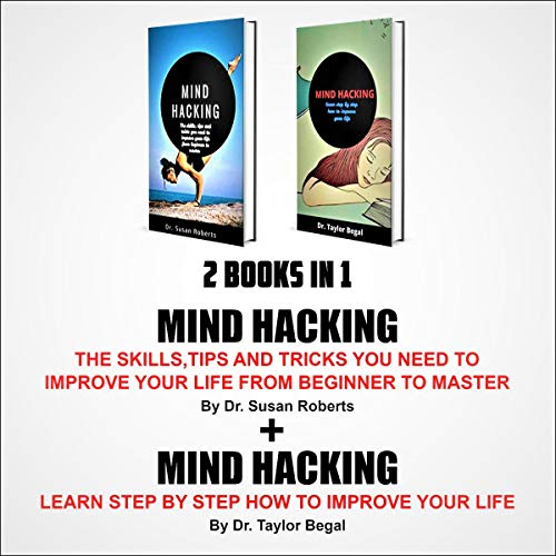 2 Books in 1: Mind Hacking cover art
