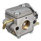 BAODI Piezas de Repuesto de carburador Duradero Joskets de carburador Primer Blub Línea de Combustible para WT-827 Ryan Ryobi 7843/753-05133 Carburador