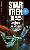 Star Trek 12 0553113828 Book Cover