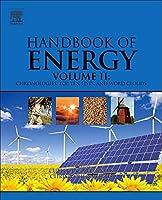 Handbook of Energy: Chronologies, Top Ten Lists, and Word Clouds