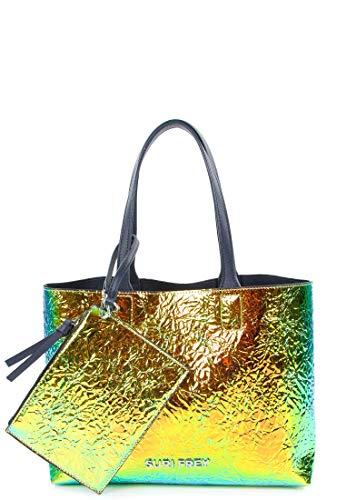 SURI FREY Shopper SURI Black Label Tiffany 16061 Damen Handtaschen Farbverlauf bronze 220 One Size