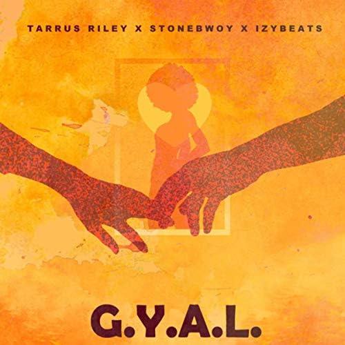 Tarrus Riley feat. Stonebwoy
