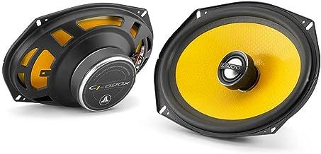"JL Audio C1-690x 6"" X 9"" 2-Way Coaxial Car Audio Speakers photo"