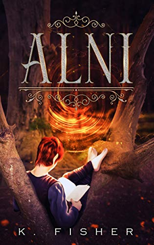Alni (Tales of Desin Book 1) (English Edition)