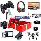 KKSTY Caja Misteriosa, Caja de la Suerte, últimos teléfonos móviles, Drones, Relojes Inteligentes, purificadores de Aire, etc, Todo Lo Posible, Todos Los Artículos Son Nuevos