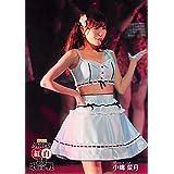 小嶋菜月 写真 第6回 AKB48紅白対抗歌合戦 封入