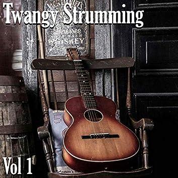 Twangy Strumming Vol. 1